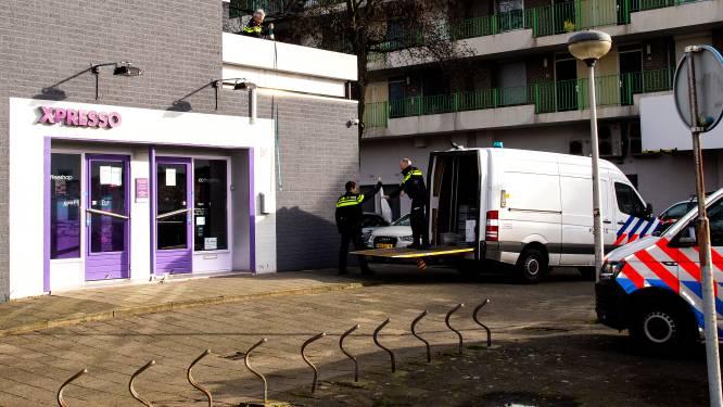 Criminelen wilden Zwijndrechtse coffeeshop Xpresso overnemen