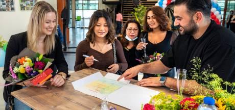 Westeraam pakt flink uit om vmbo'ers de waardering te geven die ze verdienen