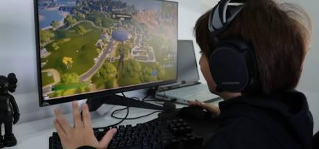 Ce garçon de 8 ans est le plus jeune joueur du monde à être payé pour jouer à Fortnite