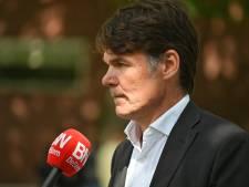 Burgemeester Depla: 'Het verdriet is met geen pen te beschrijven'