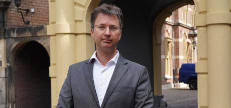 Chef politiek Hans van Soest: 'Het is noodzakelijk dat mijn moeder onze stukken begrijpt'