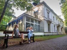 Den Haag wordt 'Indische pleisterplaats'