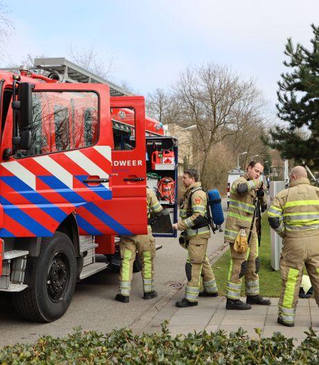 Brand in Amersfoortse zorginstelling: geen gewonden
