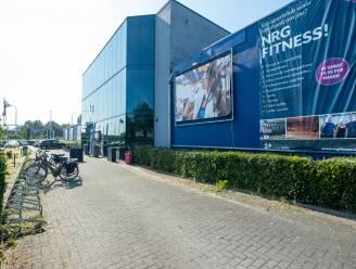 NRG fitness wil nieuwbouw plaatsen aan Aarschotsesteenweg (en ernaast is een fastfoodrestaurant voorzien)