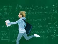 Dit had jouw opleiding kunnen zijn: plek te over bij 'studentenstop-studie'