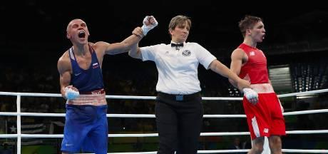 IOC weert boksarbiters en juryleden Rio 2016
