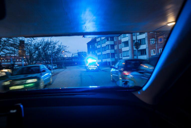 In Zweedse steden als Malmö vindt steeds meer bendegeweld plaats. Beeld Gabriel Eisenmeier