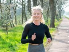 Tamara (23) werd aangerand tijdens rondje joggen op de Veluwe: 'Denk niet dat jouw kind zoiets niet doet'