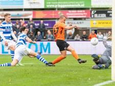 Uitslagen amateurvoetbal: HHC verspeelt 3-0 voorsprong, Genemuiden verovert koppositie en ook Staphorst wint