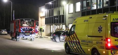 Gewonde na ongeval in laboratorium in Barneveld, mogelijk lekkage gevaarlijke stof