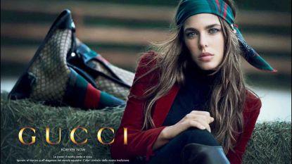Blauw bloed op de catwalk: deze royals verdienen de kost in de modewereld