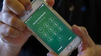 Apple maakt het politiediensten nog moeilijker om iPhone te kraken