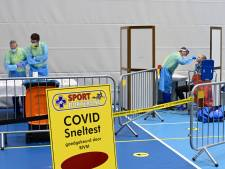 LIVE | 5151 nieuwe coronabesmettingen, EMA positief over coronamiddel Donald Trump