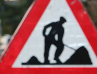 Schaluinevest afgesloten voor werken vanaf maandag 12 april