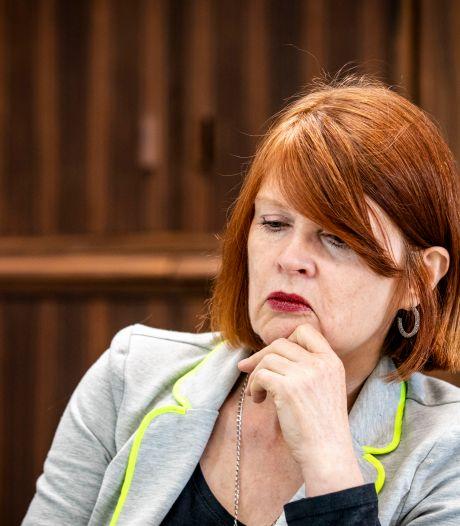 Burgemeester Cia Kroon van Losser over haar ziekte: 'Dit wil je absoluut niet, maar er zitten mooie kanten aan'