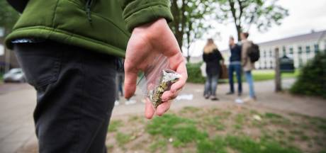 Scholen in Arnhem trekken één lijn tegen drugsgebruik