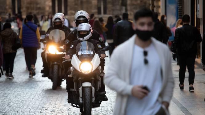 Vermoedelijke autodief sterft tijdens achtervolging: zeven Griekse agenten aangehouden