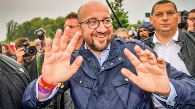 IN BEELD: Topministers dansen vakantie in op Tomorrowland