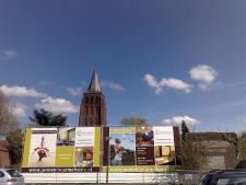 Van zestig naar negentien woningen in tien jaar tijd in het centrum van Boxmeer