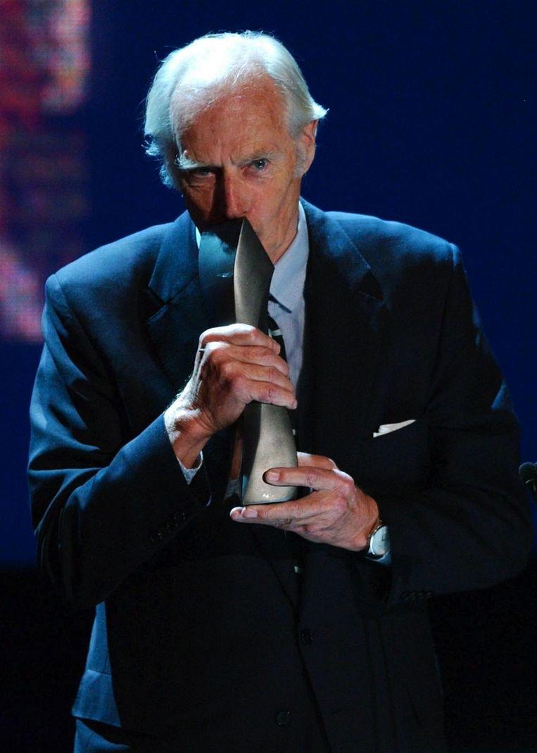 Sir George Martin is overleden Beeld anp