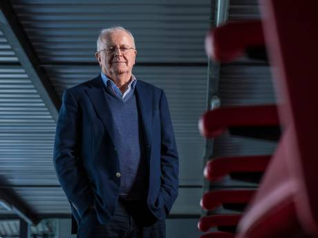 Scheidend PEC-voorzitter Adriaan Visser blikt terug: 'We hebben Raiola nooit één euro betaald'