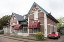 """Bed & breakfast De Grift in Apeldoorn. ,,In de serre kun je ontbijten."""""""