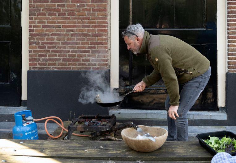 null Beeld Els Zweerink