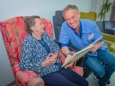 Humor en dementie, gaat dat wel samen? 'Ze hebben geen remmingen meer'