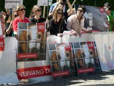 Den Bosch wuift duizend bezwaren proefdiercentrum weg, Animal Rights 'wil gehoord worden'