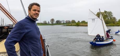 Verhuizing voor Waalwijkse zeekadetten komt eraan:  'Nog paar problemen te tackelen'
