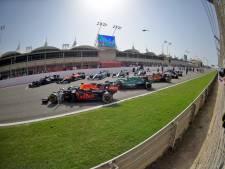 Enthousiasme over experiment in Formule 1: 'Waarom zouden we het niet proberen?'