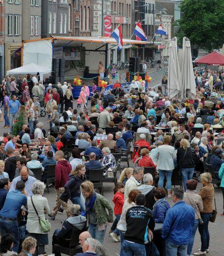 Smartlappen nu vanuit de Sint Jan in Roosendaal