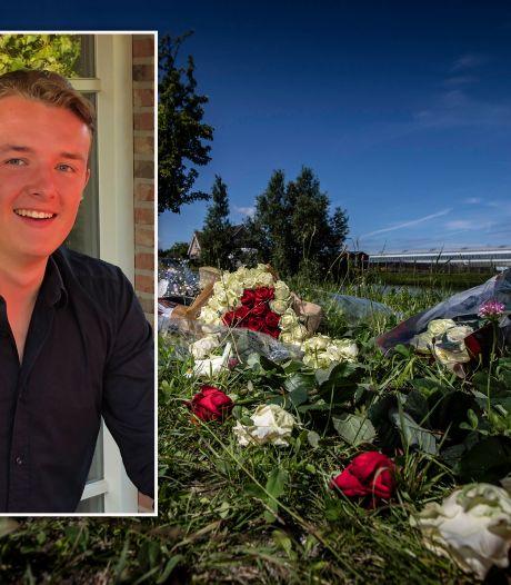 Man die Naaldwijker Jim (17) doodreed veroordeeld tot drie jaar cel: 'Krijg Jim er niet mee terug'