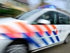Politie neemt auto in beslag na achtervolging Rotterdam-Feijenoord