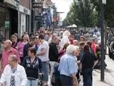 Voorstel koopzondag Veenendaal: pas na 13.00 uur vanwege de kerk