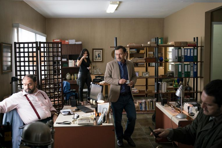 null Beeld Pedro Saad / Netflix