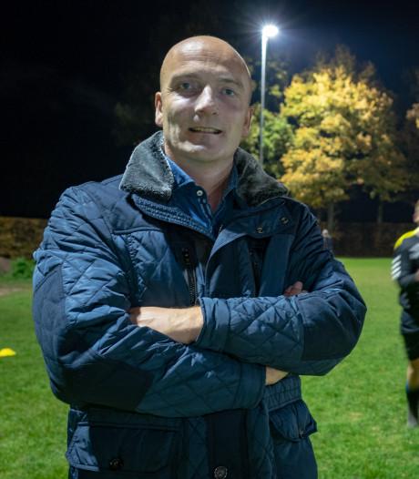 'Goed gesprek' Ronald Grotenbreg bij SC Bemmel, HAVO wil nog even verder met Bosveld