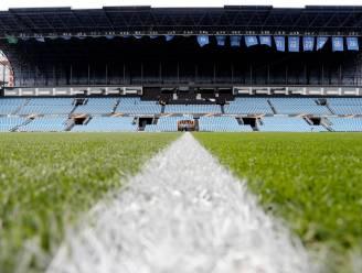 Te weinig volk in het stadion: voetbalbond legt club een boete op