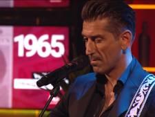 Zanger Danny Vera opent Zomerconcerten in Concertgebouw