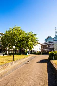 Weer bezoek in verpleeghuizen regio Helmond: stap voor stap meer blijdschap