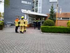 Dode man en gewonde vrouw in Dordtse woning aangetroffen: politie spreekt van noodlottig ongeval