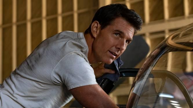 Releasedata 'Top Gun: Maverick' en 'Mission: Impossible 7' uitgesteld