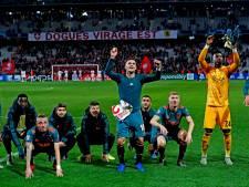 Ajax kan tegen Lille vertrouwen halen uit sterke Europese uitreeks