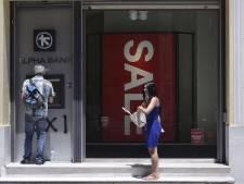 IMF: Griekenland heeft veel meer schuldhulp nodig