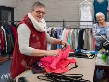 Gestelse kledingbank zoekt nieuw onderdak: 'We willen iedereen kunnen helpen'