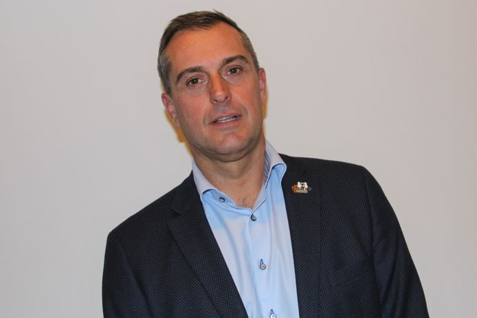 Voorzitter Ben De Goignies kijkt uit naar de eerste BNXT (Bene) League.