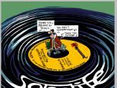 Muzikale herinnering in beeld: 'Ik had de elpee, zij wilde het bandje'
