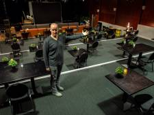 Schoolexamen doen in een congrescentrum? Het Turfschip in Etten-Leur is er klaar voor