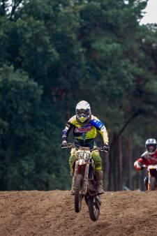 Legaal circuit voor motorcrossers in Lierop stapje dichterbij, dankzij welwillende steun gemeente