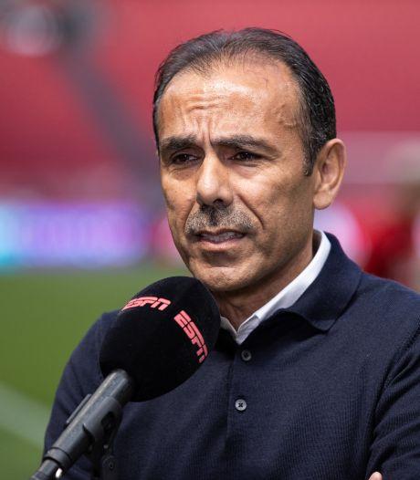 Luhukay blijft VVV trouw in Keuken Kampioen Divisie: 'Niet alleen onder mij fout gegaan'